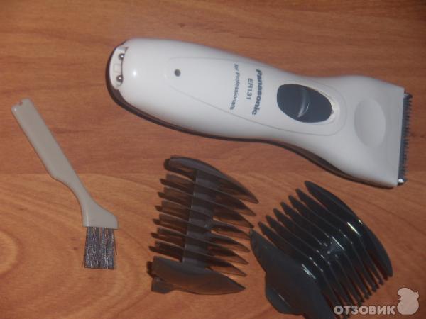Отзывы хорошая машинка для стрижки волос