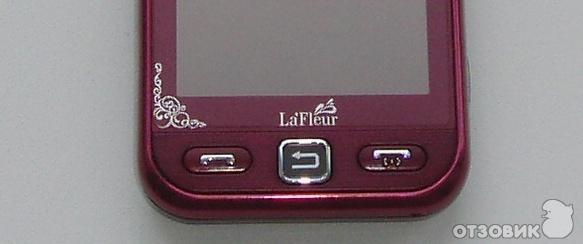 Samsung La Fleur Gt-S5230 Версия Андроид