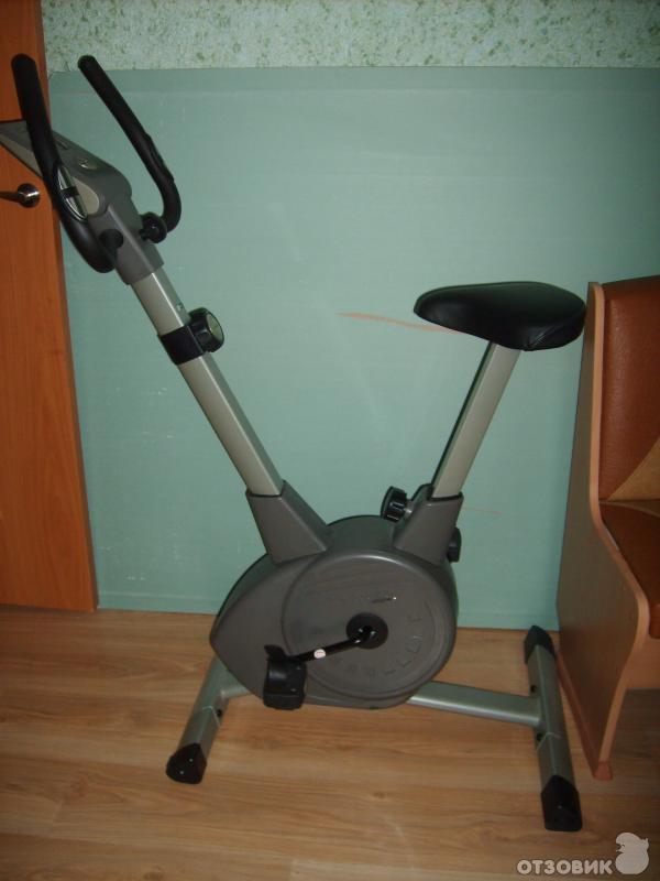 инструкция по использованию велотренажера торнео riva xl