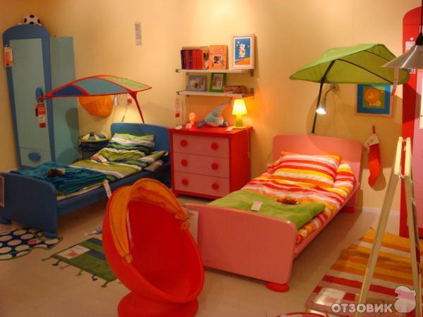 Отзыв: Сеть мебельных гипермаркетов IKEA - Можно выбрать множество крупных и мелких вещей для уюта в доме