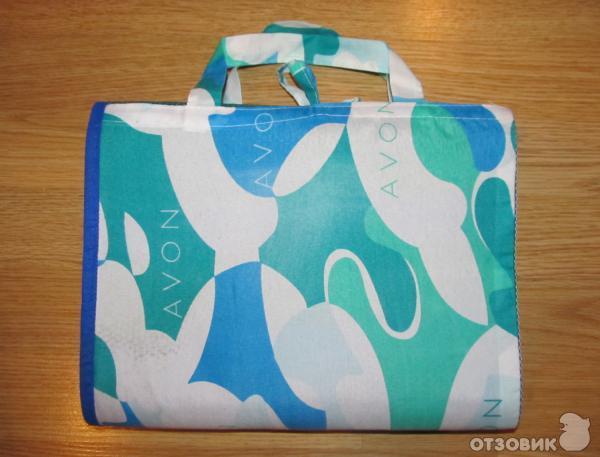 Пляжный коврик от Avon приобрела с момента появления в каталоге...
