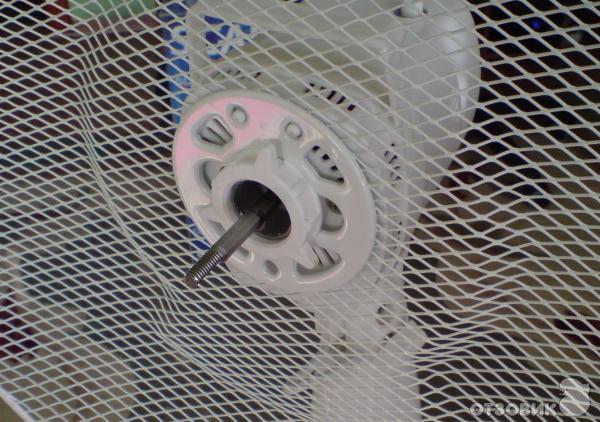 напольного вентилятора