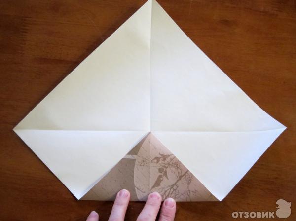 Из бумаги своими руками видео без клея