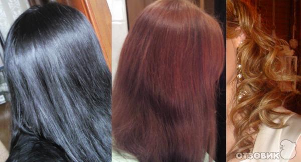 Какой краской лучше красить волосы в домашних условиях отзывы