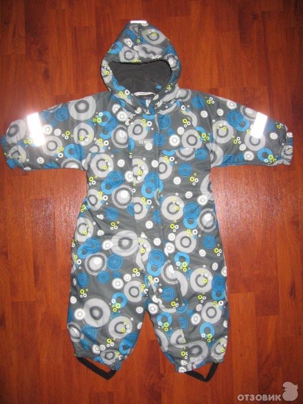 Описание: финская одежда для детей зима 2013
