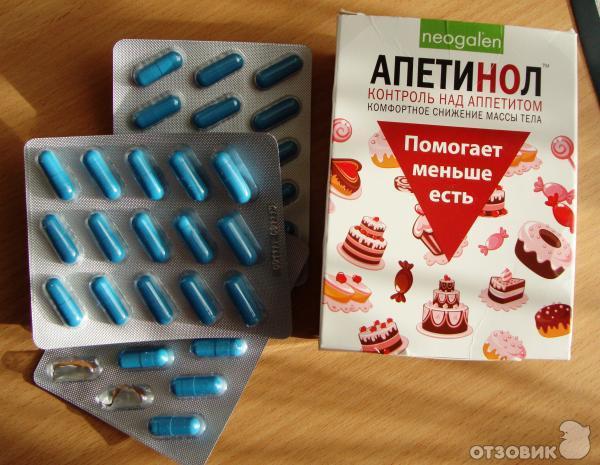 Препараты для похудения, которые реально помогают: отзывы