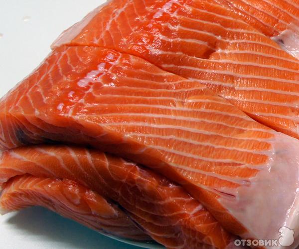 Купить рыбу в хельсинки