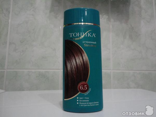 как быстро смыть оттеночный шампунь тоника с волос