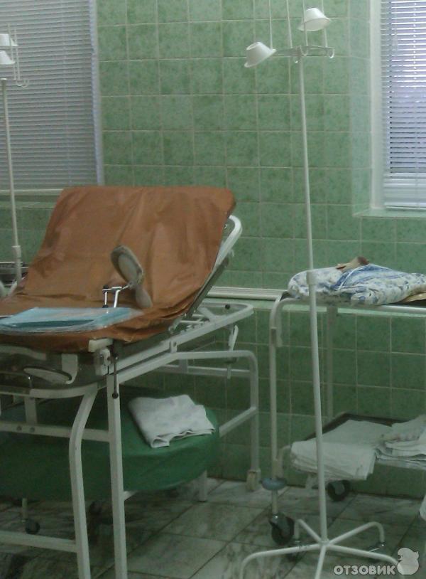 Женская консультация клинической больницы 8