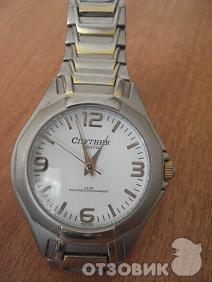 В общем хорошие повседневные часы, которые оправдывают свою цену. Сейчас часы с удовольствием носит сын, ученик старших классов