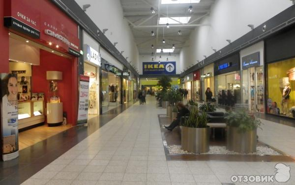 Магазин Bershka - Be-in ru