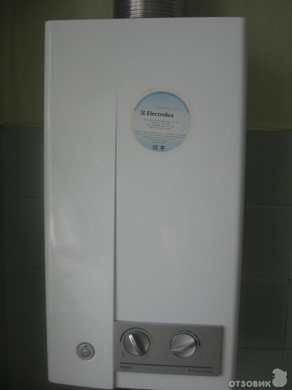 Купить в воронеже газовую колонку автомат