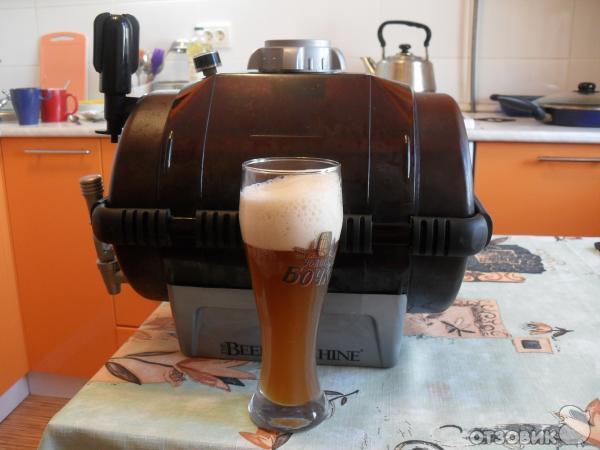 как приготовить пиво в домашней пивоварне