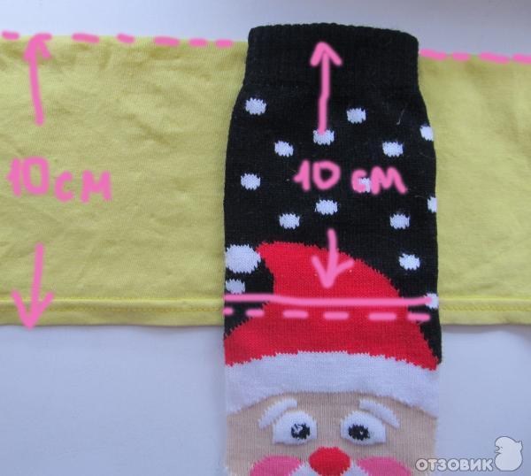 Схема вязания одежды для той