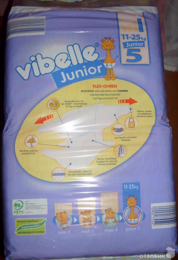 Vibelle  LinkedIn