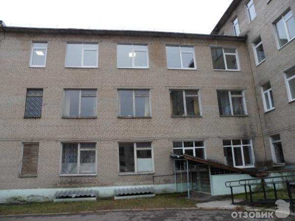 Наш роддом в г. Мытищи был закрыт на ремонт, поэтому скорая помощь возила в соседний город Королёв. .