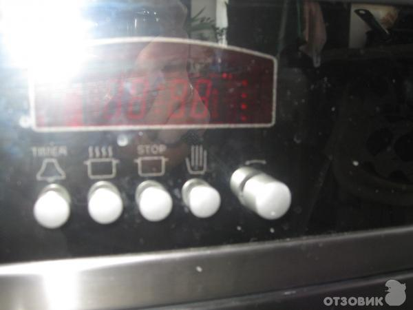 Электрический духовой шкаф Gorenje