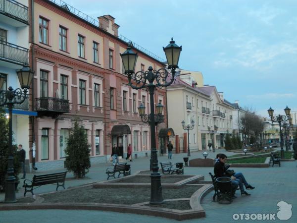 Отзыв город брест белоруссия город