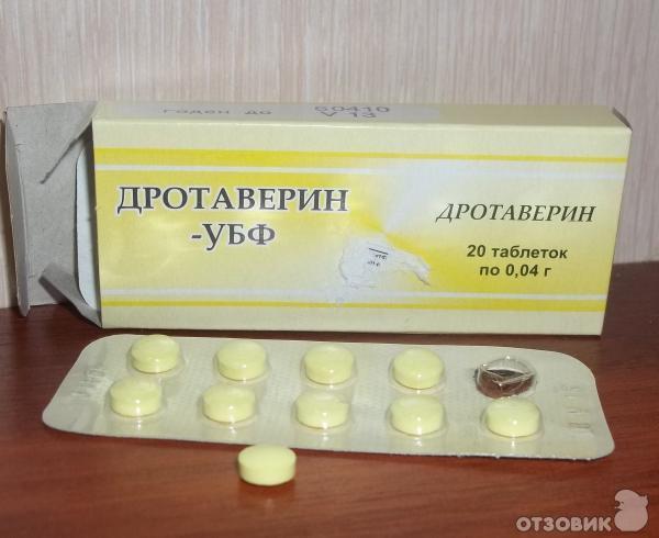 Сосудорасширяющие препараты при сотрясении головного мозга