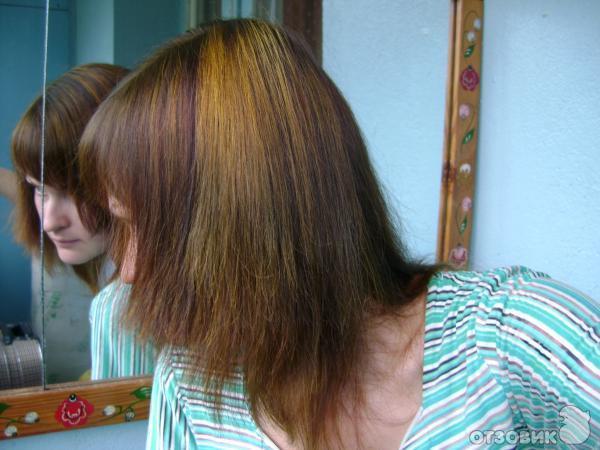 Витамин селен для волос