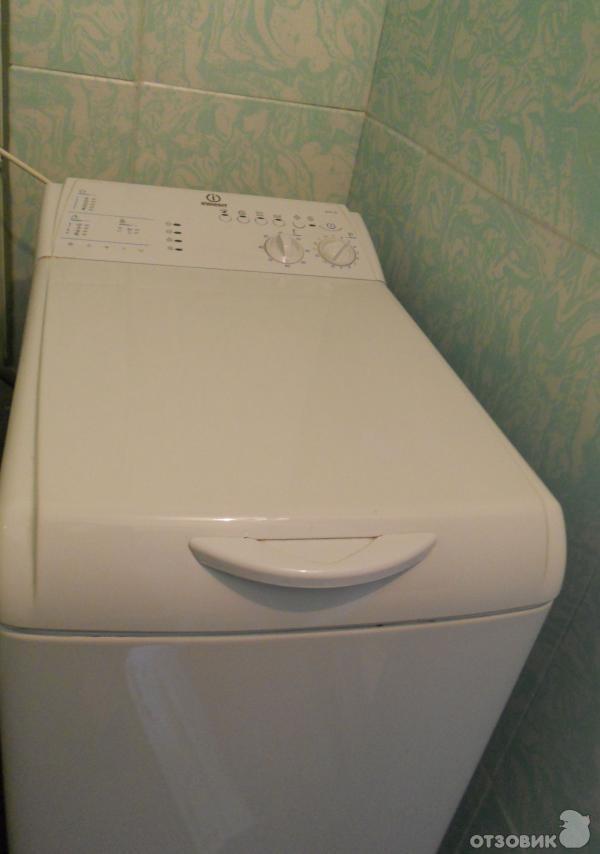 Индезит стиральная машина инструкция witp 102