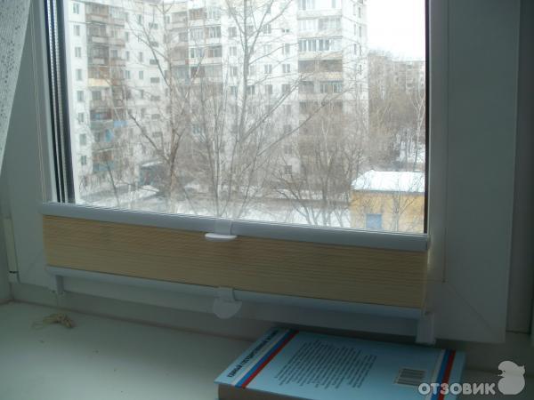 рулонные шторы оби: