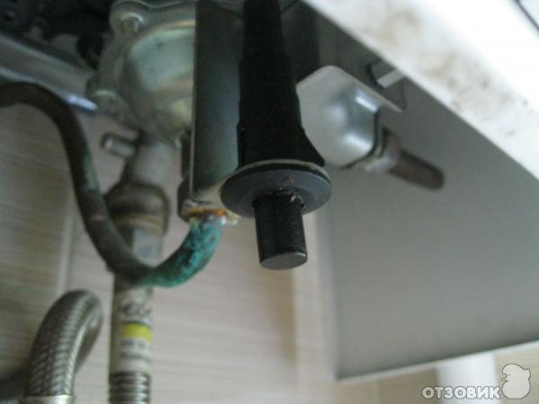 Как почистить газовую колонку электролюкс