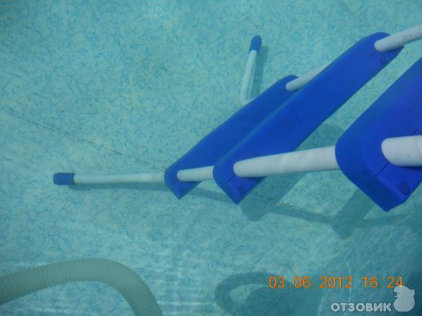 Каркасный бассейн BestWay фото