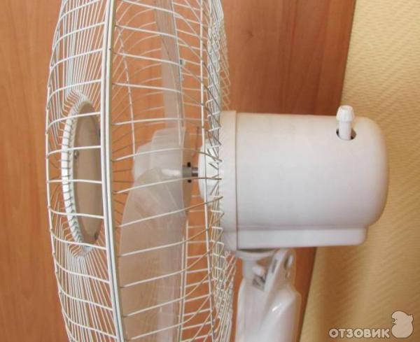 Напольный вентилятор Delfa DF-