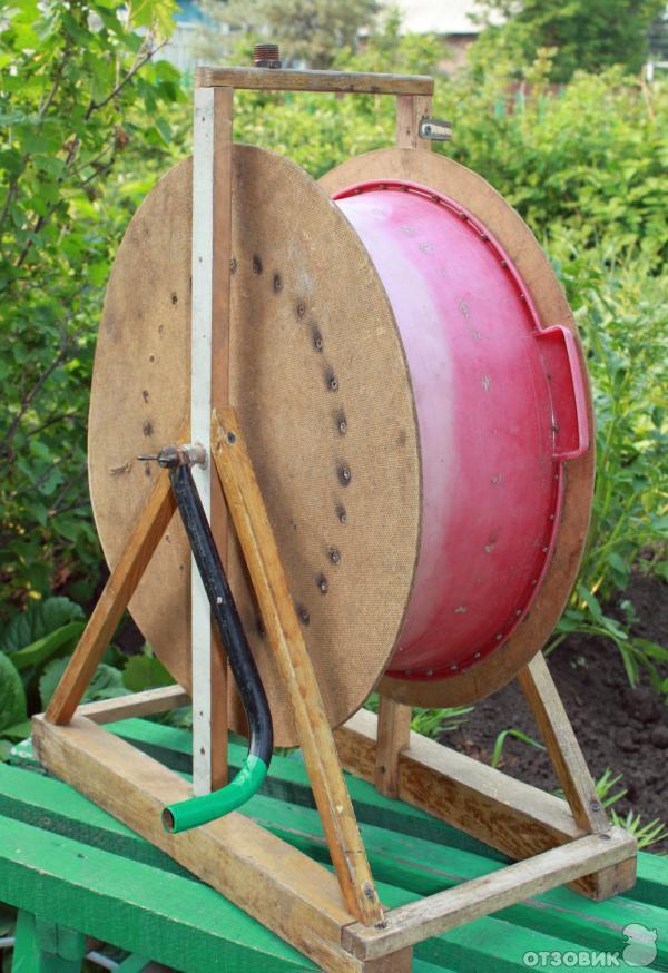 Смотреть как сделать барабан