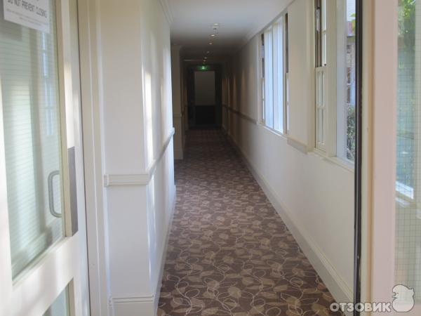 Отель Mercure Canberra (Австралия, Канберра) фото