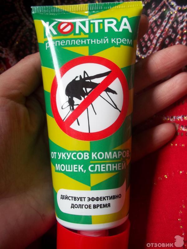 Как можно избавиться от укусов комаров в  945
