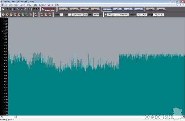 Отзыв Аудиоплейер Steinberg MyMp3PRO v5.1 - Пожалуй, один из лучших