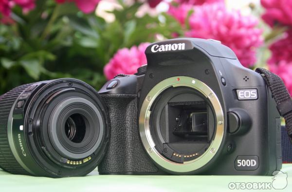 инструкция к фотоаппарату Canon 500d на русском - фото 8