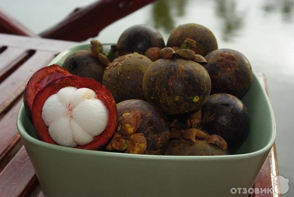 Какие фрукты попробовать в таиланде