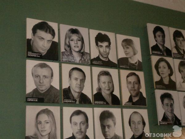 актеры театра ленком фото