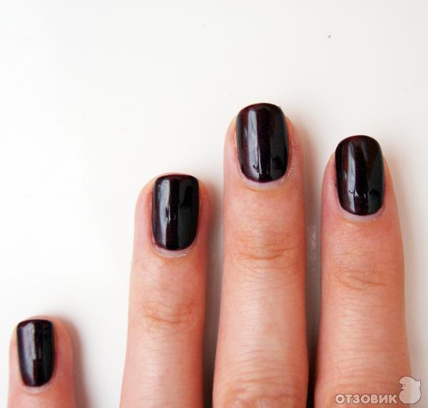 Покрытие ногтей гель-лаком отзывы