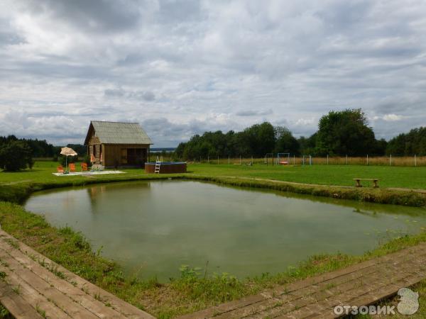 Рыболовные базы отдыха ивановская область