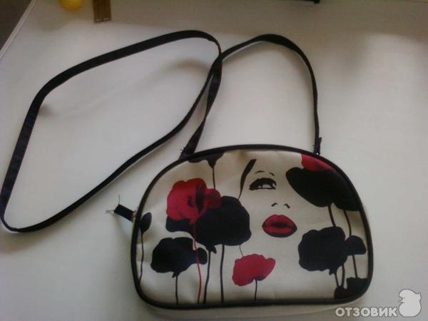 отзывы сумки дамский каприз от эйвон - Сумки.