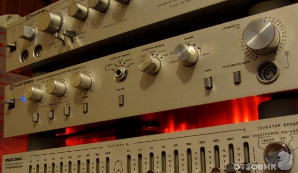 РРР Радиотехника УП 001