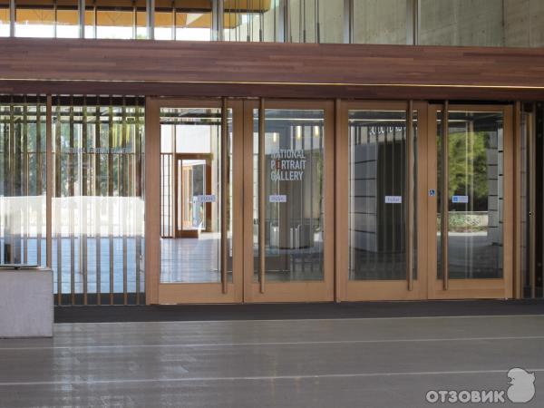 Национальная Портретная Галерея (Австралия, Канберра) фото