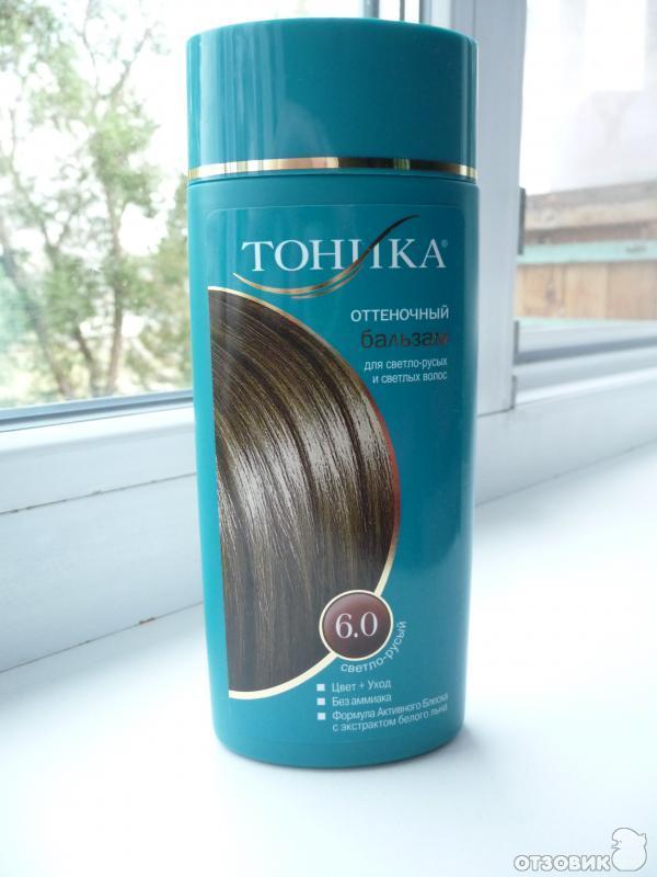Как пользоваться тоником для волос тоника