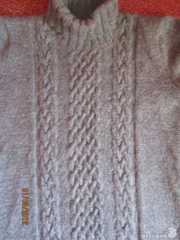 Вязание из ангоры ангора рам 116