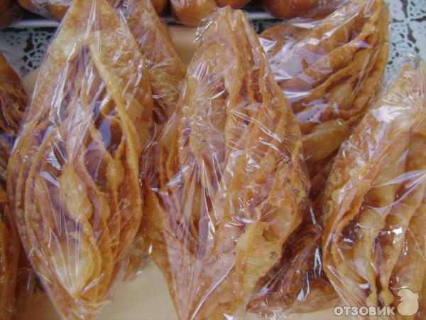 пахлава крымская рецепт с фото