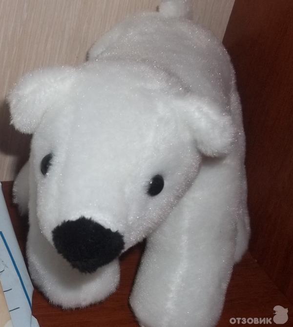 Нутрилон медведь в подарок 92