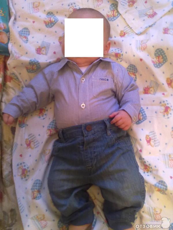 Некст Одежда Для Детей Отзывы