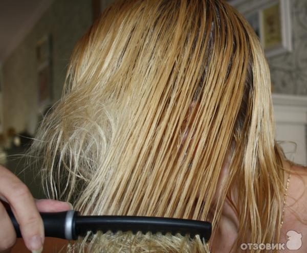 Белые волосы лечения
