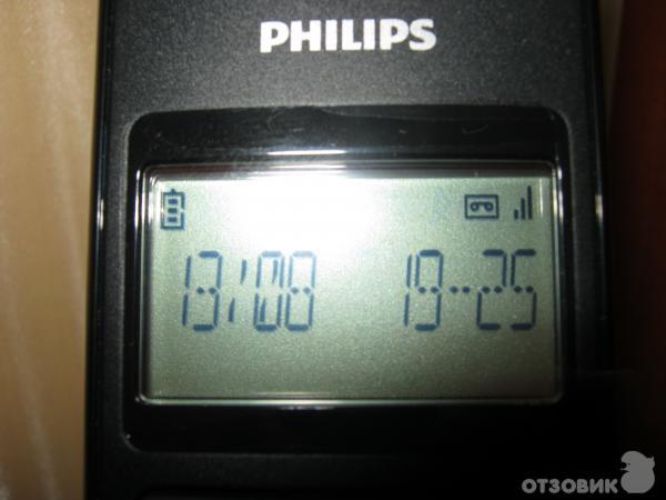 Philips se175 руководство