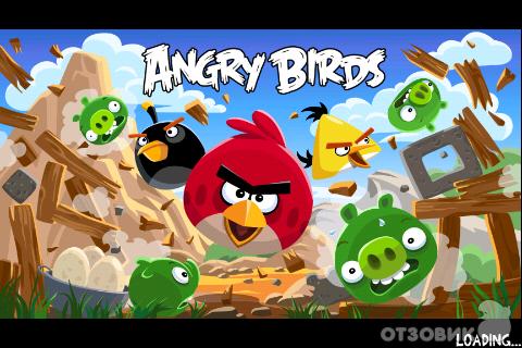 игра сердитые птички скачать на андроид бесплатно - фото 5