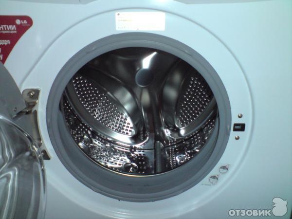 инструкция стиральная машина Lg F8091ld - фото 10